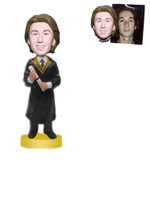 Personalized Custom Bobblehead Graduation