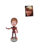 Iron Man Custom Bobbleheads