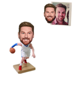 Basketball Bobble Head
