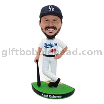 Cheap Price Baseball Custom Bobblehead Factory